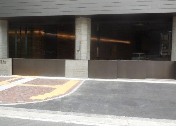 岡山県警察本部庁舎